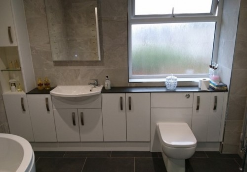 Bathroom Installation, Weymouth