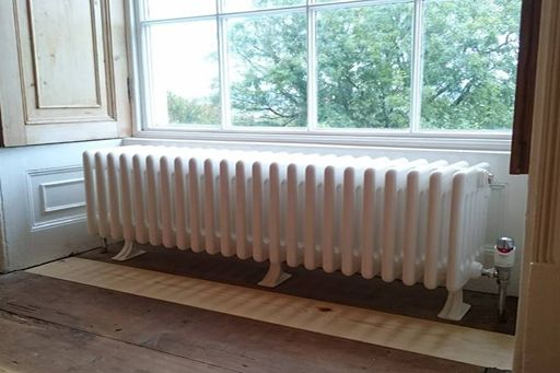 Heating Services in Weymouth