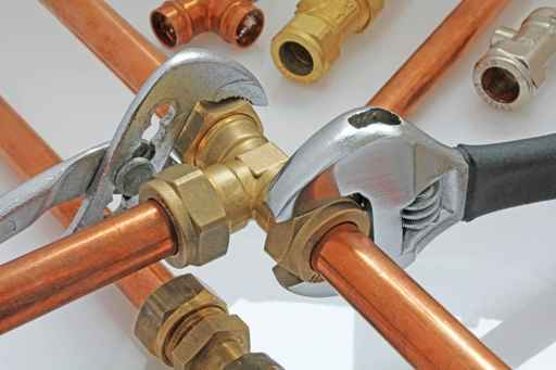 Pipework in Dorset