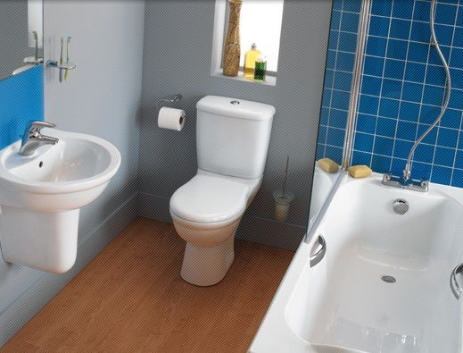 Bathroom Suite Installation Services in Portland