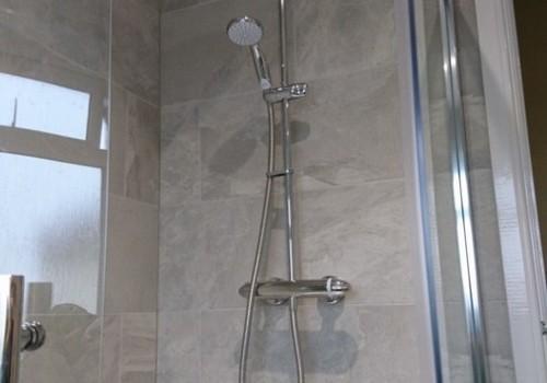 Shower Fitting in Dorset