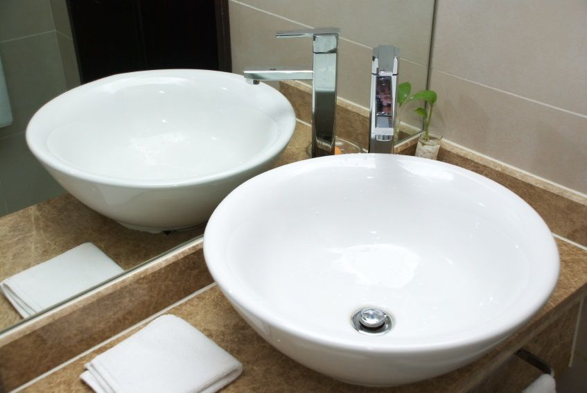 Modern Bathroom Installations, Dorset