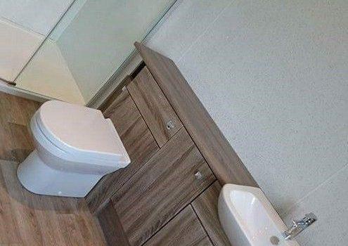 Bathroom Installation in Dorchester
