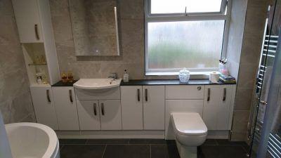 bathroom fitters weymouth