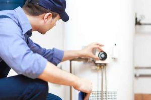 Hot Water Systems in Weymouth